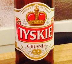 Tyskie - Gronie