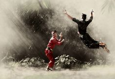 Indonesian Martial Art - Pencak Silat by rice photoworks, via Flickr