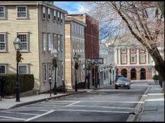Colonial Newport: An American Experiment | Newport Buzz