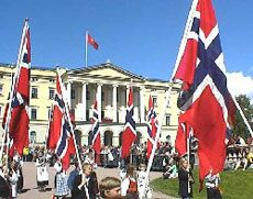 17 Mai.  Independence Day Norway National Day, Constitution Day, Beautiful Norway, My Heritage, Independence Day, Roots, Scandinavian, Northern Lights, Places