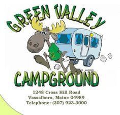 Welcome to Green Valley Campground - 39 minutes to Dew Haven $33/night