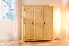 kleiderschrank norge 2 t rig fichtenholz schrank pinterest kleiderschr nke schlafzimmer. Black Bedroom Furniture Sets. Home Design Ideas