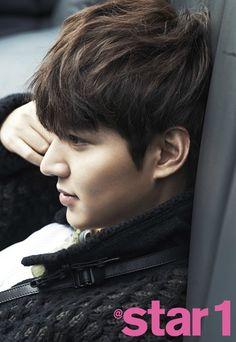 Lee Min Ho 이민호 李敏鎬