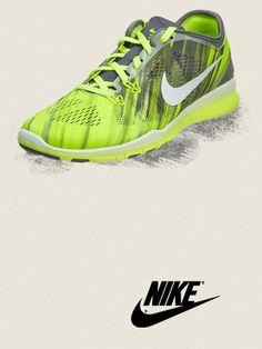 Nike Free 5.0 TR Fit 5 PRT Women's Cross Training Shoes