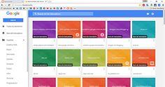 Todas tus páginas favoritas en la nube con Google Chrome | Princippia, Google Apps en Educación
