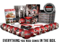 Tapout XT...gonna get this for sure, people say it's the best program out there.