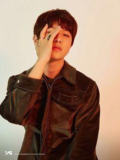 So Junghwan ✧ Yoshi, Yg Trainee, Handsome Korean Actors, Fandom, Treasure Boxes, Korean Music, Yg Entertainment, South Korean Boy Band, Beautiful Boys