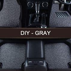 ==> [Free Shipping] Buy Best LUNDA DIY fit car floor mats for Volvo C30 S40 S60L V40 V60 XC60 XC90 3D car-styling heavy duty carpet floor liner Online with LOWEST Price | 32781559083
