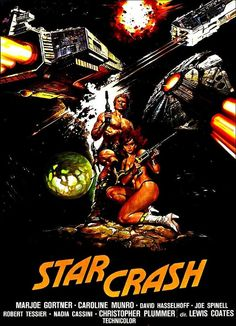 Star Crash, 1979