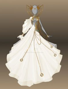Auction - The Queen's Wedding (closed) by Moryartix.deviantart.com on…