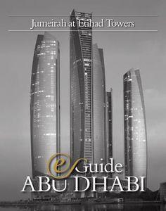eGuide – Jumeirah at Etihad Towers