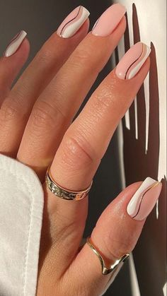 Subtle Nails, Edgy Nails, Stylish Nails, Swag Nails, Rounded Acrylic Nails, Square Acrylic Nails, Best Acrylic Nails, Round Square Nails, Squoval Acrylic Nails