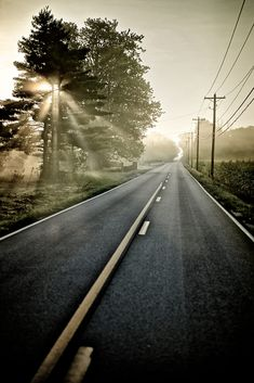 Morning Haze by Gage Caudell on 500px  Adventure | #MichaelLouis - www.MichaelLouis.com