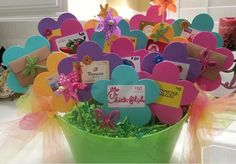 Easter Basket for High School and College kids