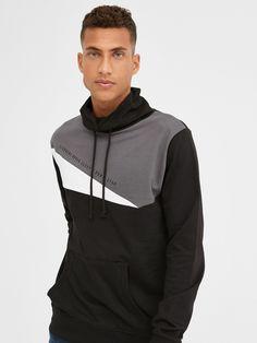 FELPA CHICO Inside Shop, Mens Sweatshirts, Joggers, Cape, Summer, Sweaters, Jackets, Clothes, Women