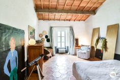 Family Vacation Rental | The Saint Gabriel Residence | Saint-Rémy | Kid & Coe