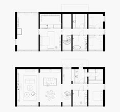 Six Walls House by Johan Arrhov