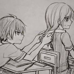 #wattpad #fanfiction 「Completed」  Nagisa Shiota was requested by the one and only class scientist, Manami Okuda to test out a potion. Not knowing anything about it, he just drank it straight up and the next day he woke up... What in the world happened to his body?!  [Karma x Fem!Nagisa] [Assassination Classroom Fanfic]...