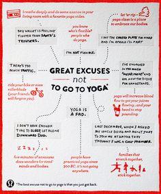 i heart yoga.
