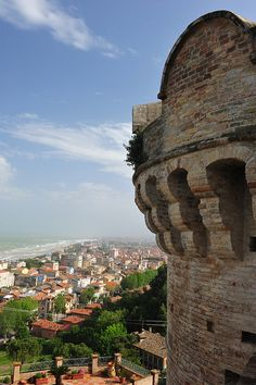 Grottammare, Marche, Italy. I´ve been there :)