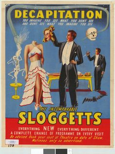 The Sloggetts