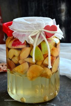 Food N, Food And Drink, Pasta, Turkish Recipes, Fermented Foods, Non Alcoholic, Winter Food, Frozen Yogurt, Food Preparation