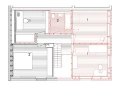Galeria - Schreber / Amunt Architekten Martenson und Nagel Theissen - 141