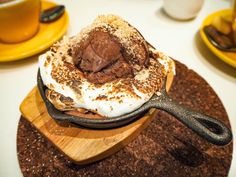 5 places to eat in Hobart - Honey Badger Dessert Cafe