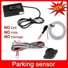 Parksensor OPEL SAAB ers 0263003172 PDC Sensor