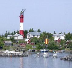 Kokkola, Finland - Tankar lighthouse
