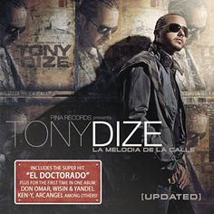 El Doctorado - Tony Dize Feat. Don Omar & Ken-Y