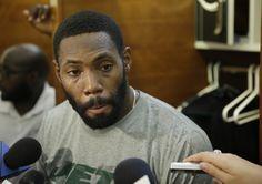 Ex-NFL player Kellen Winslow Jr. starts Twitter feud with the Jets' Antonio Cromartie