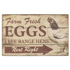 Also I think I am becoming obsessed with chickens. NOT a good sign. Vintage Labels, Vintage Signs, Vintage Ephemera, Chicken Signs, Decoupage, Wood Burning Patterns, Chickens And Roosters, Diy Wood Signs, Chicken Scratch