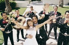 Músicas que não podem faltar em uma festa de casamento