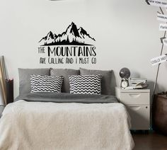 Teen Bedroom Home Decor Dorm Wall Decor Better Late Than Ugly Funny Quotes Vinyl Wall Decal