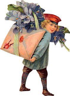 little mailman