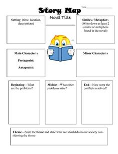 Worksheets Elements Of A Story Worksheet elements of a story worksheet 15 must see structure pins activities