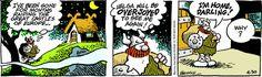 Hagar the Horrible | Comics | ArcaMax Publishing