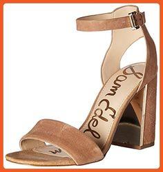 55569b4b185e Sam Edelman Women s Synthia Dress Sandal