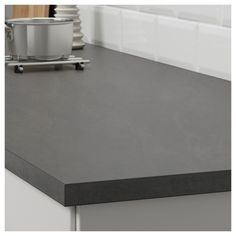 IKEA - EKBACKEN Countertop concrete effect