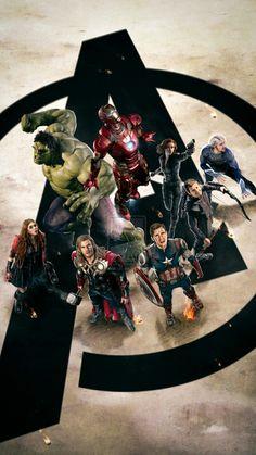 Avengers.......