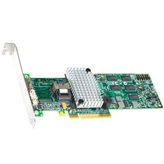 Intel Controller Card RS2BL040 4 Internal Ports SAS SATA PCIE2 x8 512M MD2 Low Profile Retail by Intel. $374.99. The Intel RAID Controller RS2BL040, a member of Intels 6Gb/s SAS adapter family, is targeted at solutions with expander backplanes or low drive counts. Features including LSIs SAS2108 6Gb/s RAID on Chip (ROC) silicon and a native PCI Express 2.0 architecture allow for significant performance gains for both 3Gb/s and 6Gb/s drive-based solutions versus prior gen...