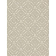 Buy Harlequin Adele Wallpaper, Mocha, 110112 Online at johnlewis.com