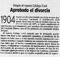 Aprobado el divorcio. Publicado el 3 de agosto de 1998.