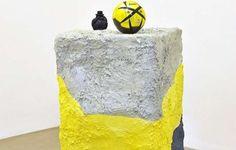 Rachel Harrison, Cross Fire (2008)  http://www.zabludowiczcollection.com/collection/artists/rachel-harrison