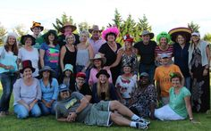"The theme for 2014 at the Senior Primary is ""Moving Forward Together"". Staff started their year with a lovely braai at the school."