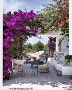 Pergola Patio Ideas Photo Galleries Front Porches 42 Ideas For 2019 Outdoor Rooms, Outdoor Gardens, Outdoor Living, Outdoor Decor, Outdoor Patios, Outdoor Kitchens, Garden Landscape Design, Backyard Landscaping, Landscaping Design