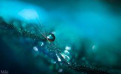 aquamarine necklace von Miki Asai auf 500px