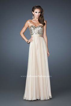 La Femme 18518 #LaFemme #gown #cocktail #elegant many #colors #love #fashion #2014