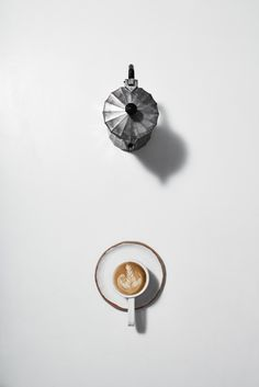 """readcereal: """" COFFEE CONCEPT From Cereal Volume 9 Photo by Brooke Holm """""""